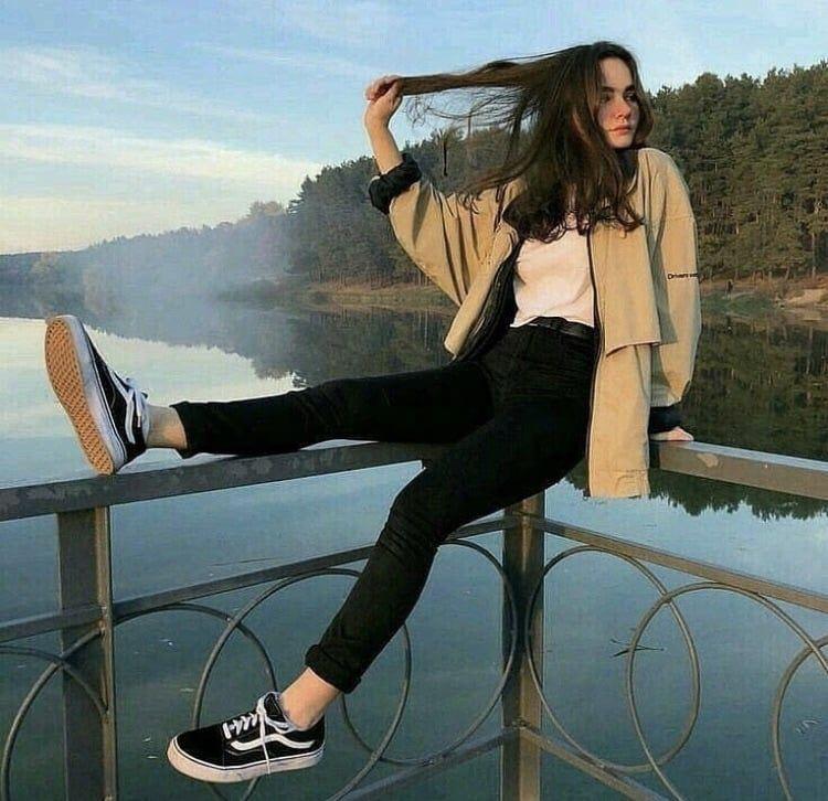 Photo of Bild über Mädchen in Mode Inspo von Luana Mendes