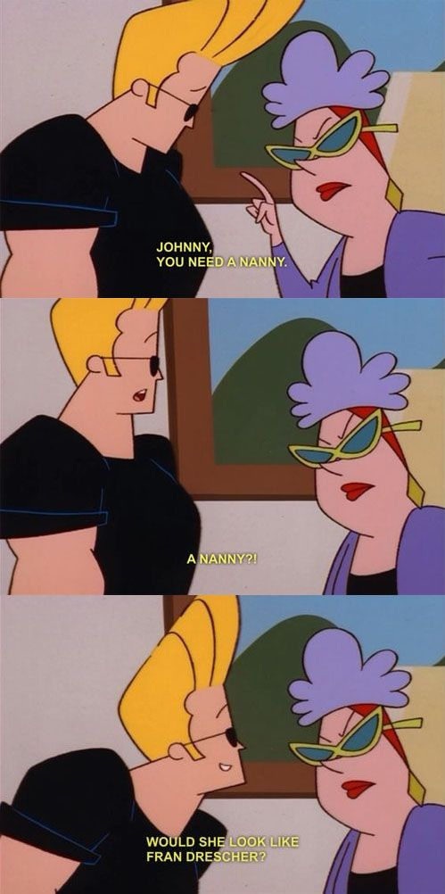 Johnny Bravo  Comicscartoons  Johnny Bravo, All Cartoon-1681