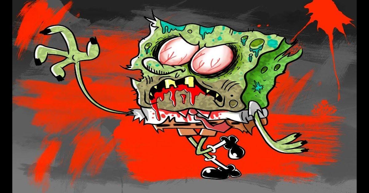 28 Gambar Kartun 3d Graffiti Spongebob Squarepants Vs Zombies Cartoon Halloween Game Hd Gameplay Trail Cartoon Wallpaper Graffiti Cartoons Graffiti Wallpaper