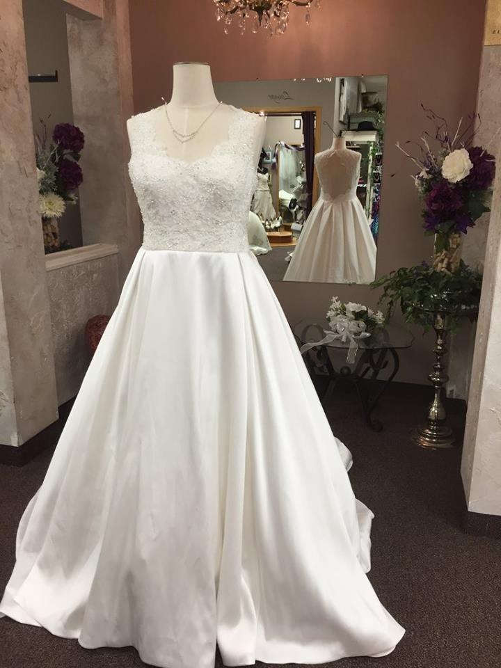 Bride Aisle Consignment Shop   Tinda Wedding Ideas   Pinterest ...