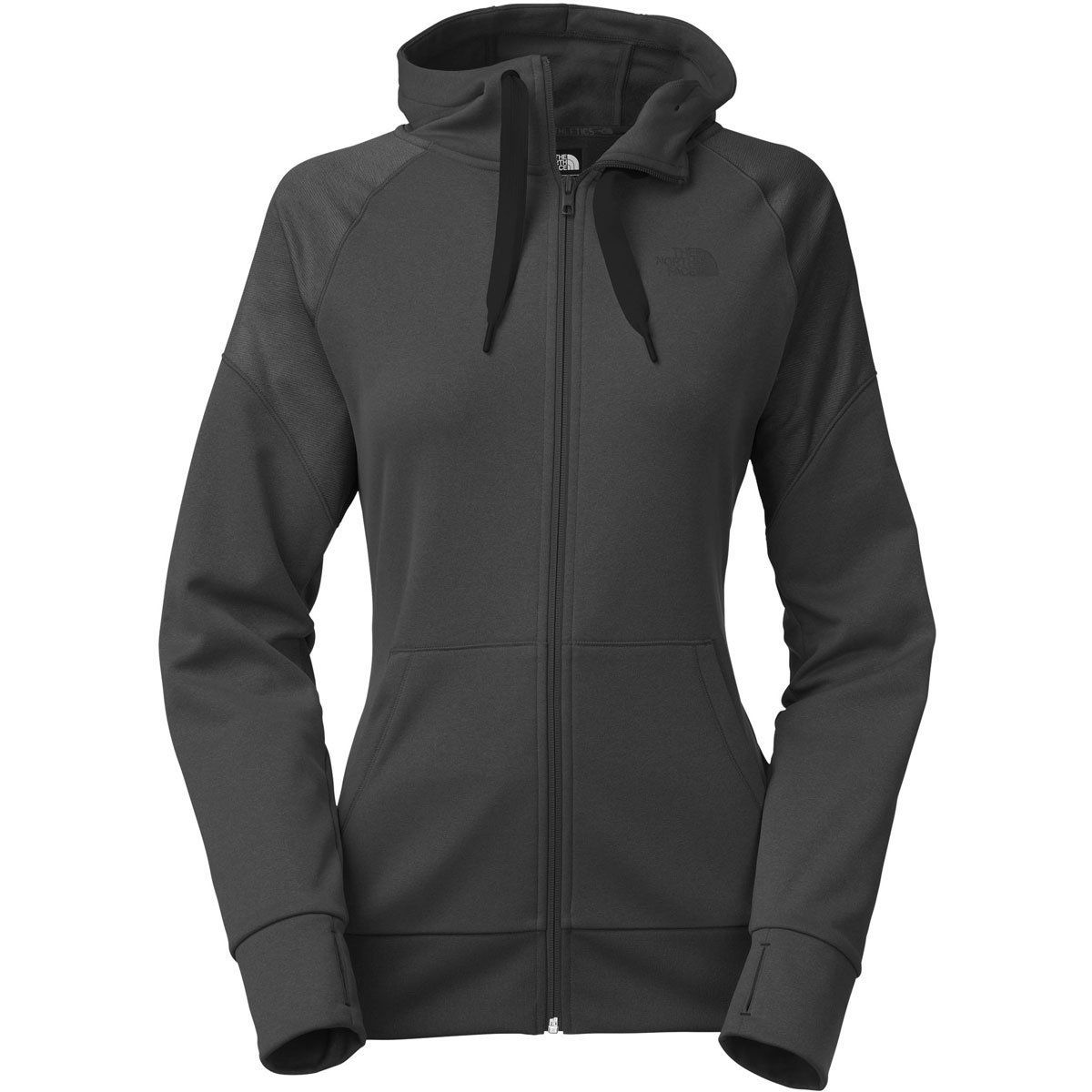 parche ropa north face