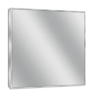 Overstock Com Online Shopping Bedding Furniture Electronics Jewelry Clothing More Brushed Nickel Mirror Framed Mirror Wall Bathroom Vanity Mirror