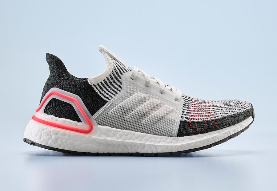 adidas Running has unveiled the adidas Ultra Boost 2019, an