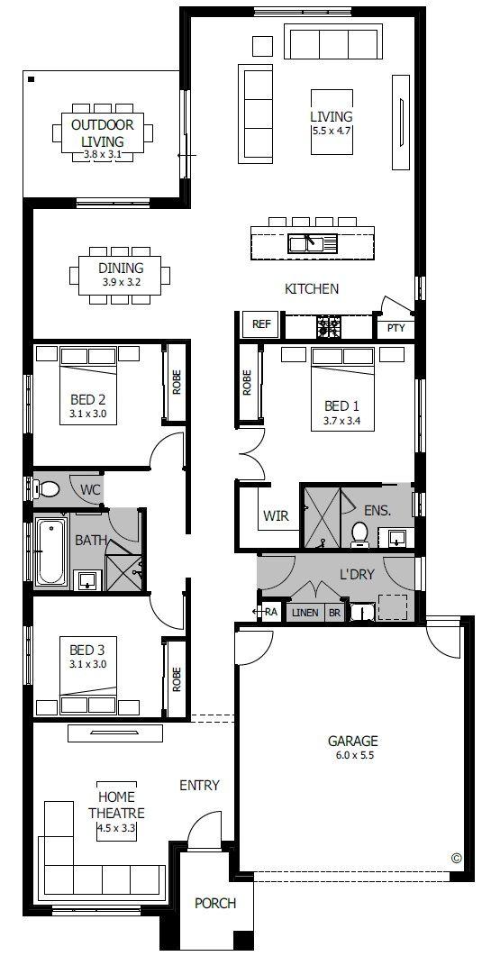 House Design, New Home Designs