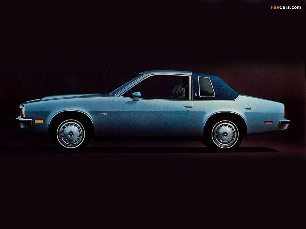 Chevrolet Monza 1975 Wallpapers Chevrolet Monza Chevrolet Monza