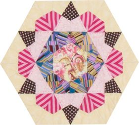 Quilt patterns that tell stories, that create a visual dance. This pattern has motion, sound, music. #myglobalniche