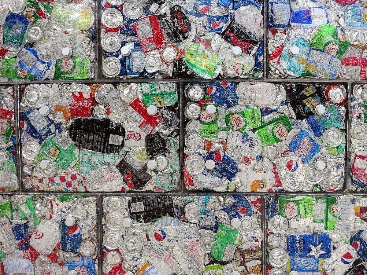 These 7 Amazing Recycling Facts Will Make