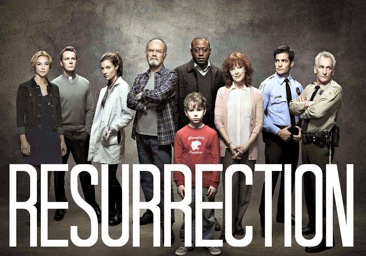 Cbs Resurrection Season 2 Casting Call For Fit Men In Atlanta Resurrection Tv Show Tv Shows Favorite Tv Shows