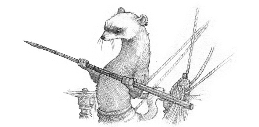 Dire Weasel Google Search Humanoid Sketch Art Anthro
