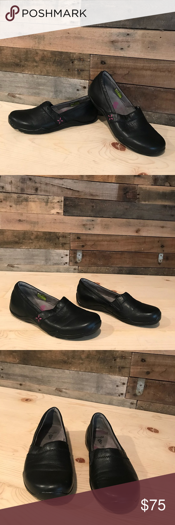 s black res resistant safetstep shoes gretchen clog comfortable women womens hi payless slip comforter