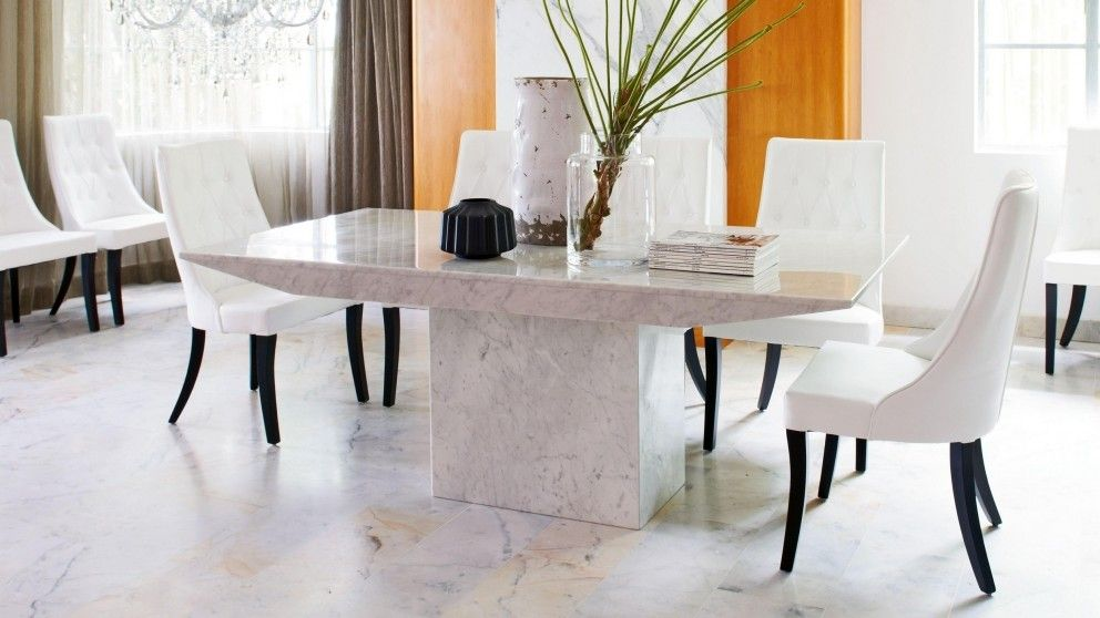 Elba Rectangular Dining Table