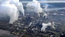 Salaries in the OIL SANDS range from about $90,000 to $120,000 a year, not including overtime. Read more.