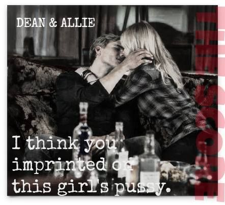 The Score (Off-Campus, #3) by Elle Kennedy ~ Dean & Allie #OffCampusSeries #TheScore #Book3 #ElleKennedy #ReleaseDateJanuary11th2016