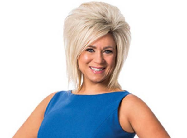 THERESA CAPUTO-YOU CAN'T MAKE THIS STUFF UP    OCTOBER 29,2014