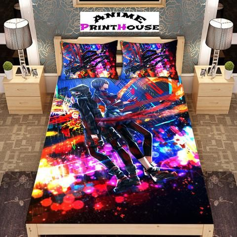 Fairy Tail Bedding Sets Amp Blanket Over 70 Designs
