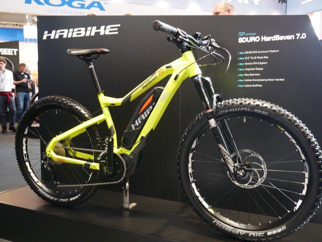 Eurobike Electric Bike Roundup Part 2 Bike Mountain Bike
