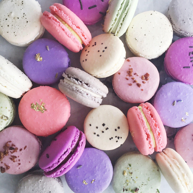 Wedding Desserts Winnipeg: Jenna Rae Cakes Christmas Gift Pre Orders