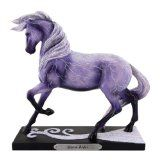Trail of Painted Ponies Storm Rider Figurine, 7-Inch