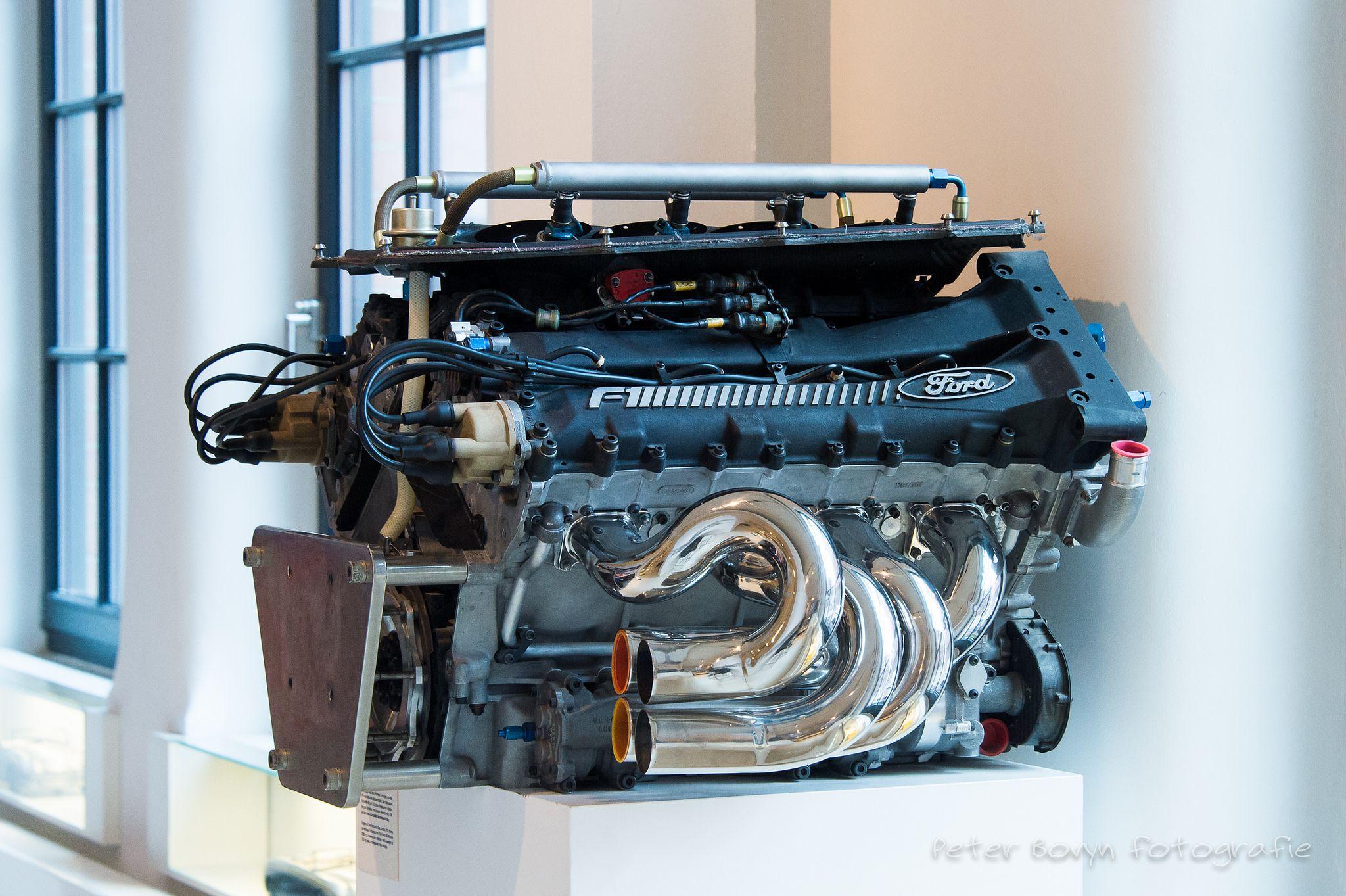 Jordan 191 Michael Schumacher —— Ford Cosworth HB4 3,5 V8