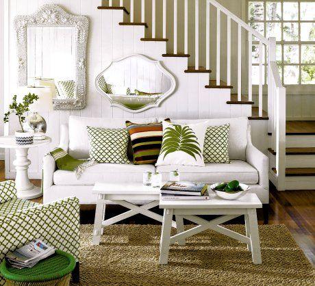 Living Room Design Small Spaces Magnificent Decoração De Sobrados  Fotos E Dicas Grátis  Decoração Decorating Inspiration