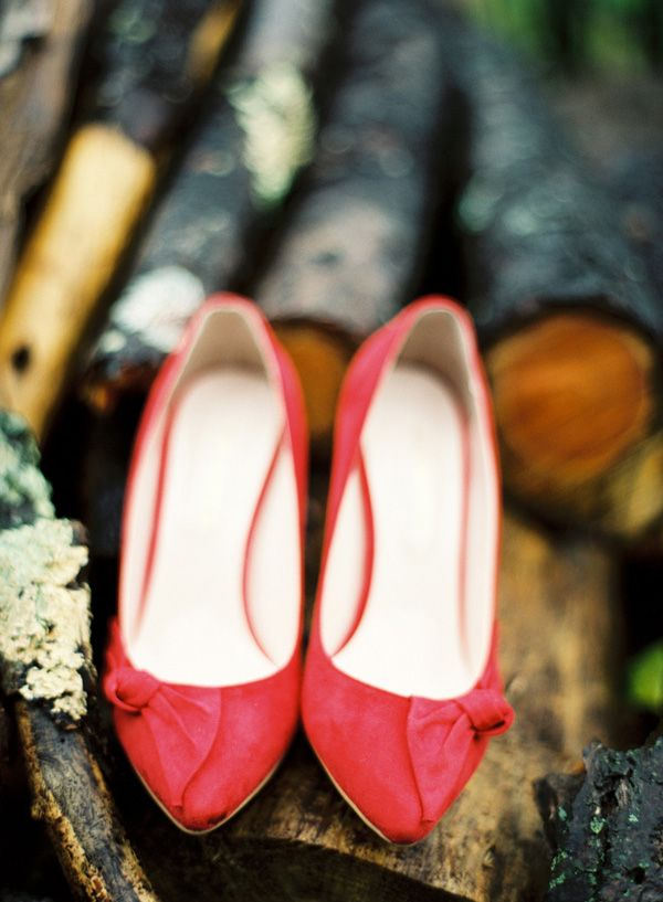 pretty Dorothy's shoes
