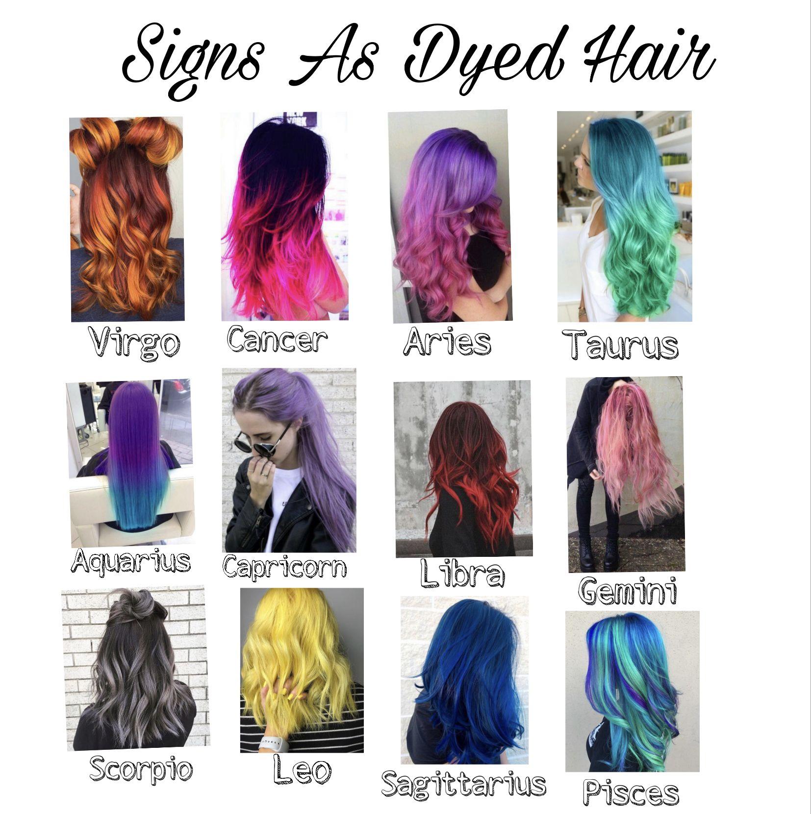 Pin By Julianna Tirado On Peinados Hairstyles Zodiac Signs Zodiac Sign Fashion Zodiac Signs Aquarius