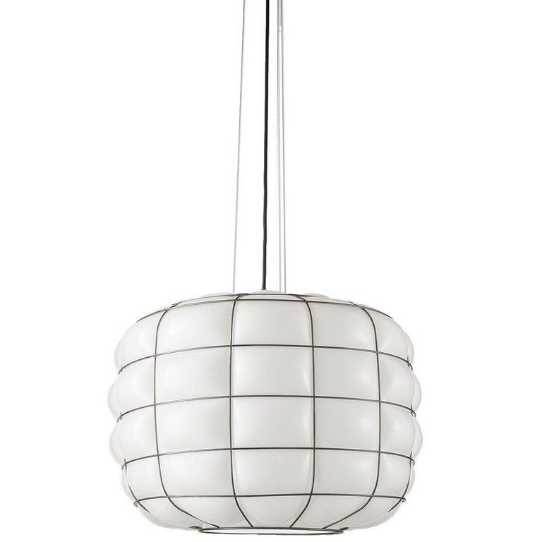 Exquisite Lighting Exquisite Murano Glass Ceiling Lamp Lighting