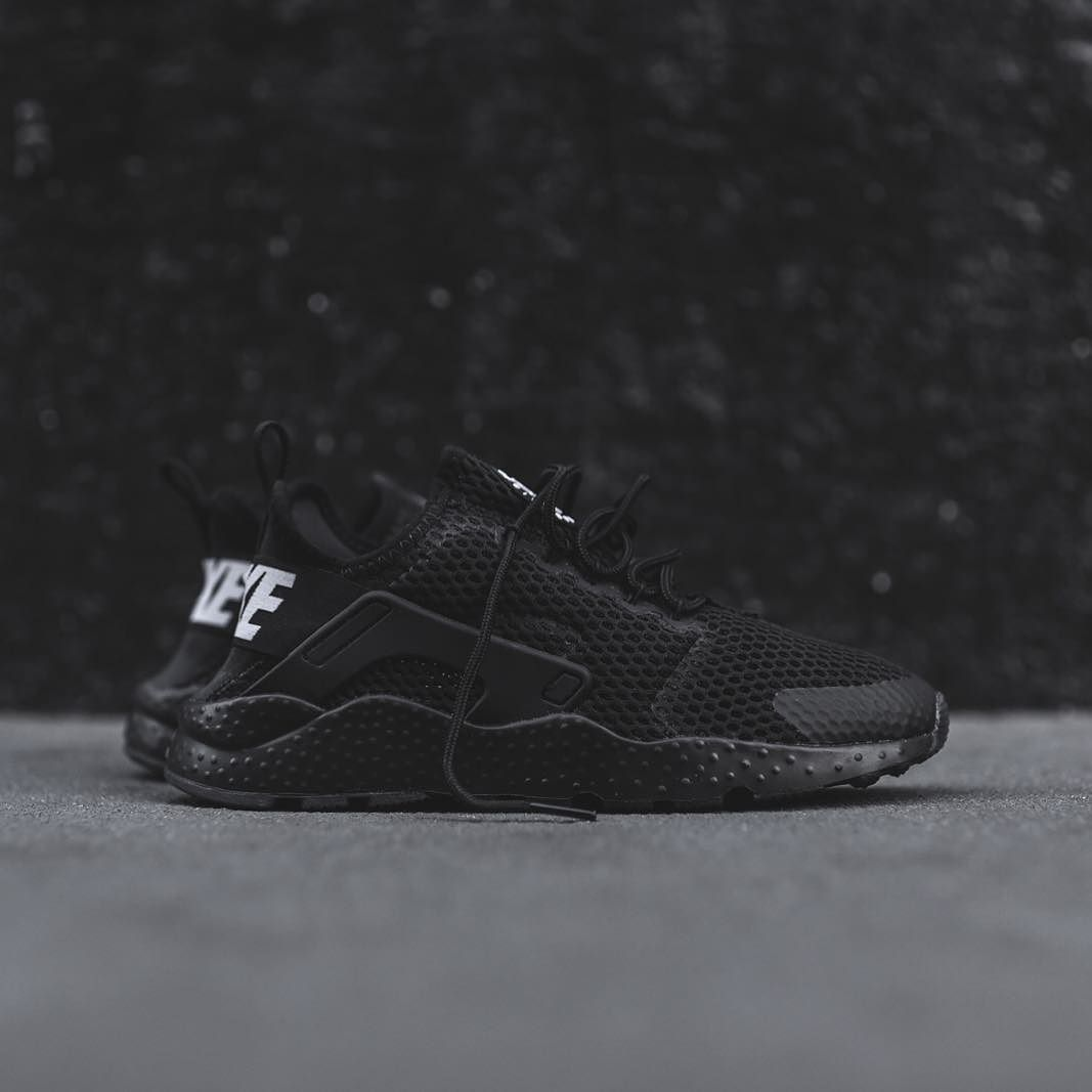 ac3b1a4f03afb Nike WMNS Air Huarache Run Ultra BR. Available at the Kith Women s Store  Kith Brooklyn and KithNYC.com.  125 USD. by kith