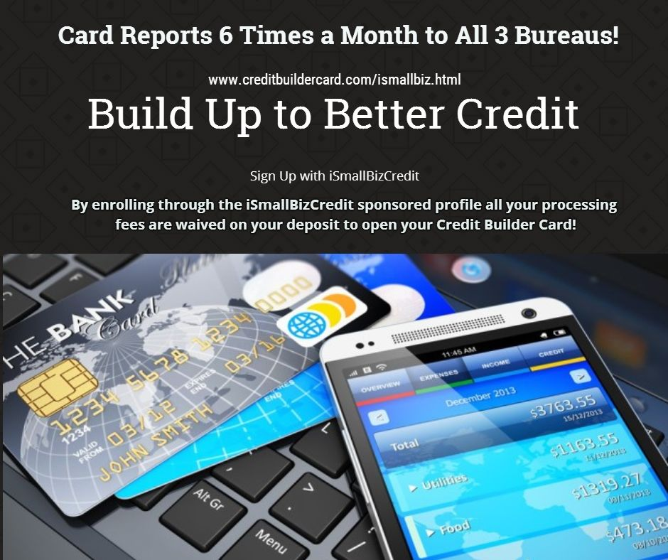 Building credit is easy finally by enrolling through the alternative ways to finance a small business secured vs unsecured business credit cards which reheart Gallery