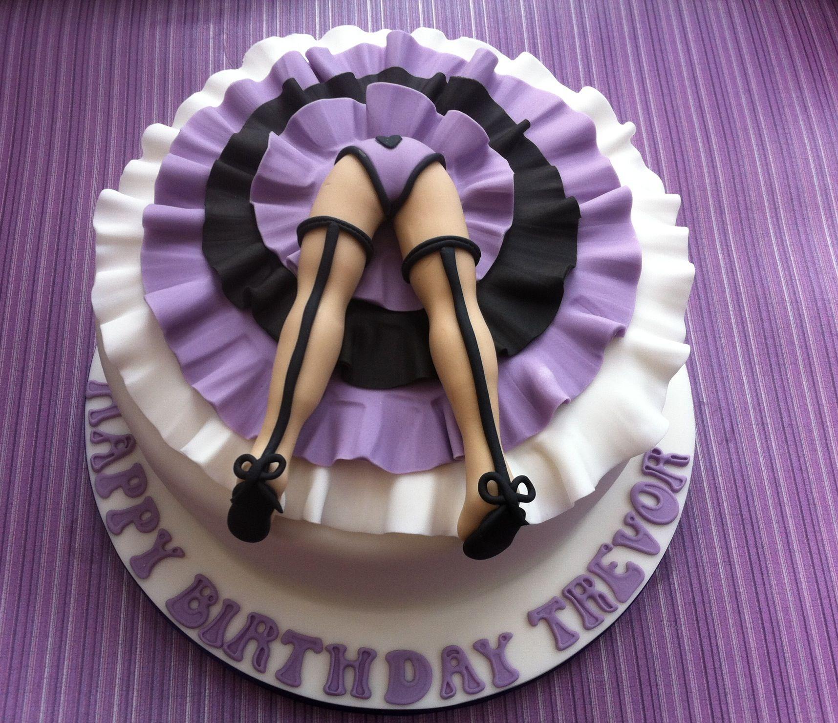 Saucy Cake For Men Dla Faceta Pinterest Cake