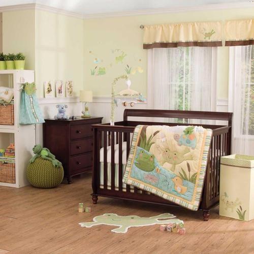 cute bedding  http://www.ebay.com/itm/Blue-Pond-Bee-Frog-Duck-Turtle-Infant-Boy-Girl-Yellow-4p-Crib-Bedding-Set-/161013709111?pt=LH_DefaultDomain_0=item257d2a3937