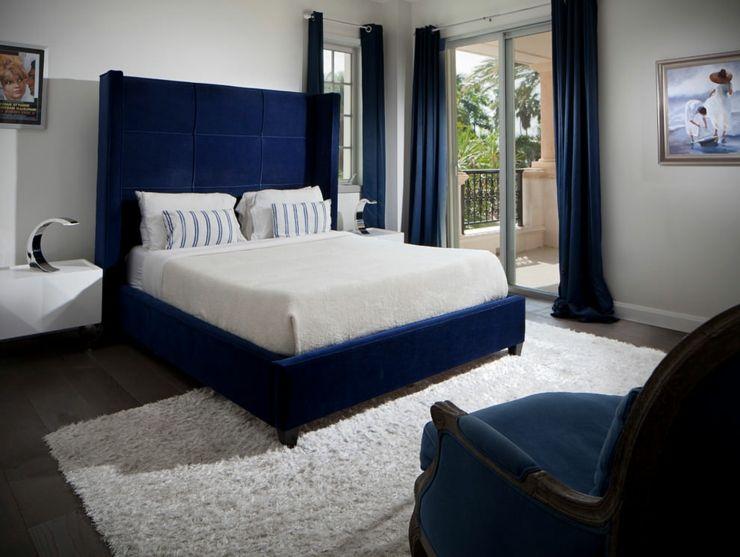 Appartement de luxe pour des vacances uniques à Miami Beach ...
