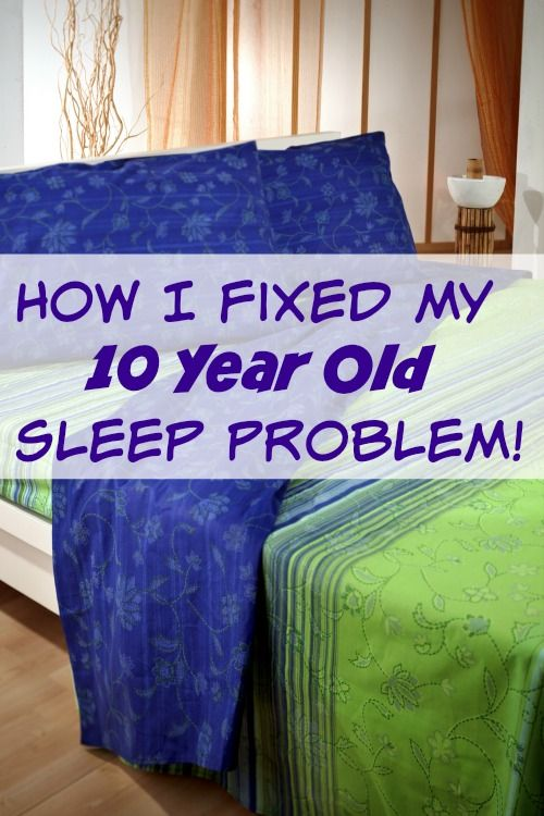 For over 10 years, I've had issues sleeping. No more! Now I'm sleep better than I have in 10 years and I fixed it with just one simple change!