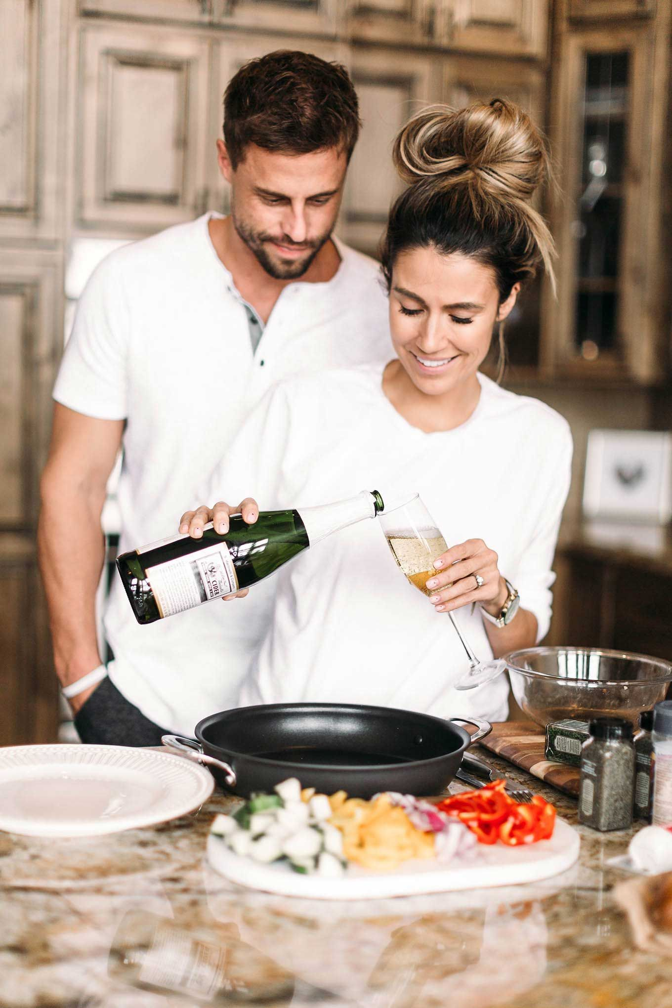 7 Fun Ideas for a Date Night At Home | couples | Pinterest | Couples ...