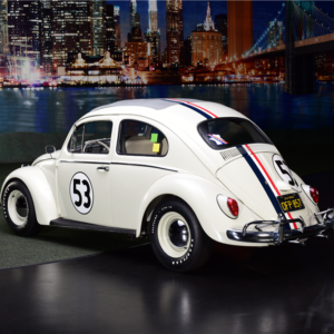 Herbie Sets Record As Most Expensive 63 Beetle Ever At Auction Gas Monkey Garage Richard Rawlings Fast N Loud Volkswagen Beetle Volkswagen Gas Monkey