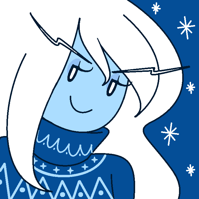 what is an ice queen