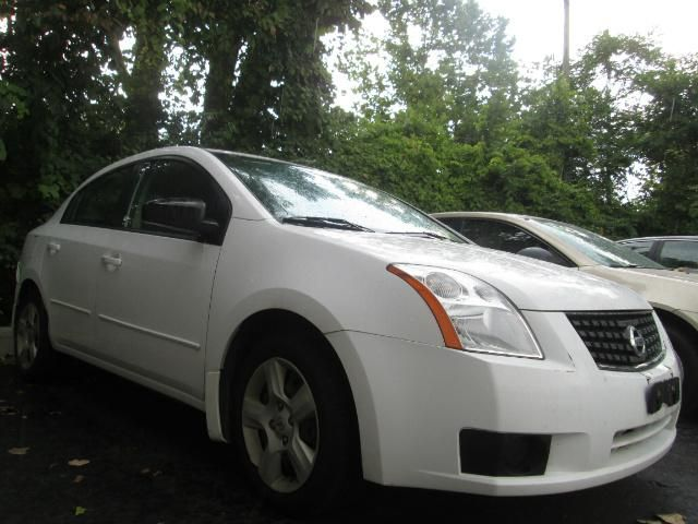 2007 Nissan Sentra S for Sale in Columbus, OH Image 1