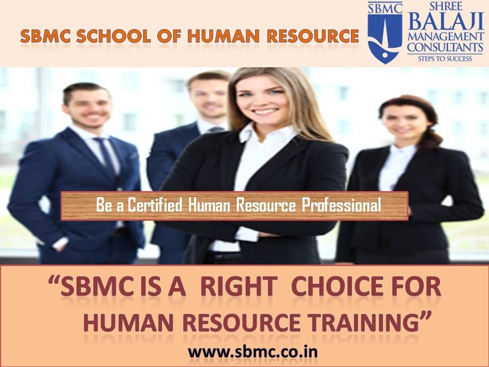 HR Training Chandigarh Be a ISO certified HR