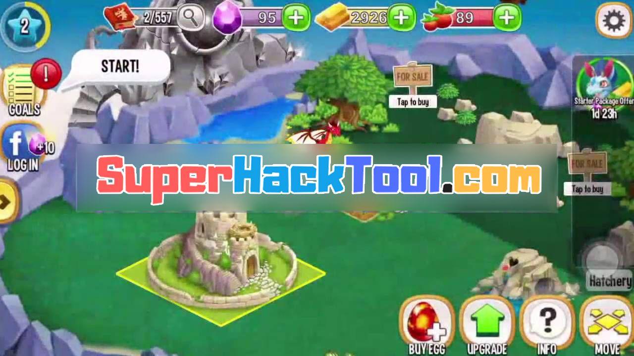 Dragon City Android 1 City Hacks Dragon City Game Dragon City