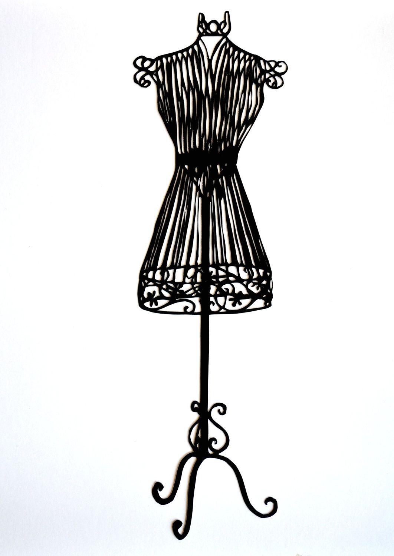 vintage mannequin mannequins and dress forms pinterest