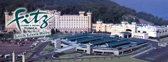Fitz Hotel Tunica Ms Www Fitzgeraldstunica