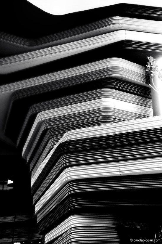 ❖(Untitled) | Carol Aplogan. #architecture #design #complex