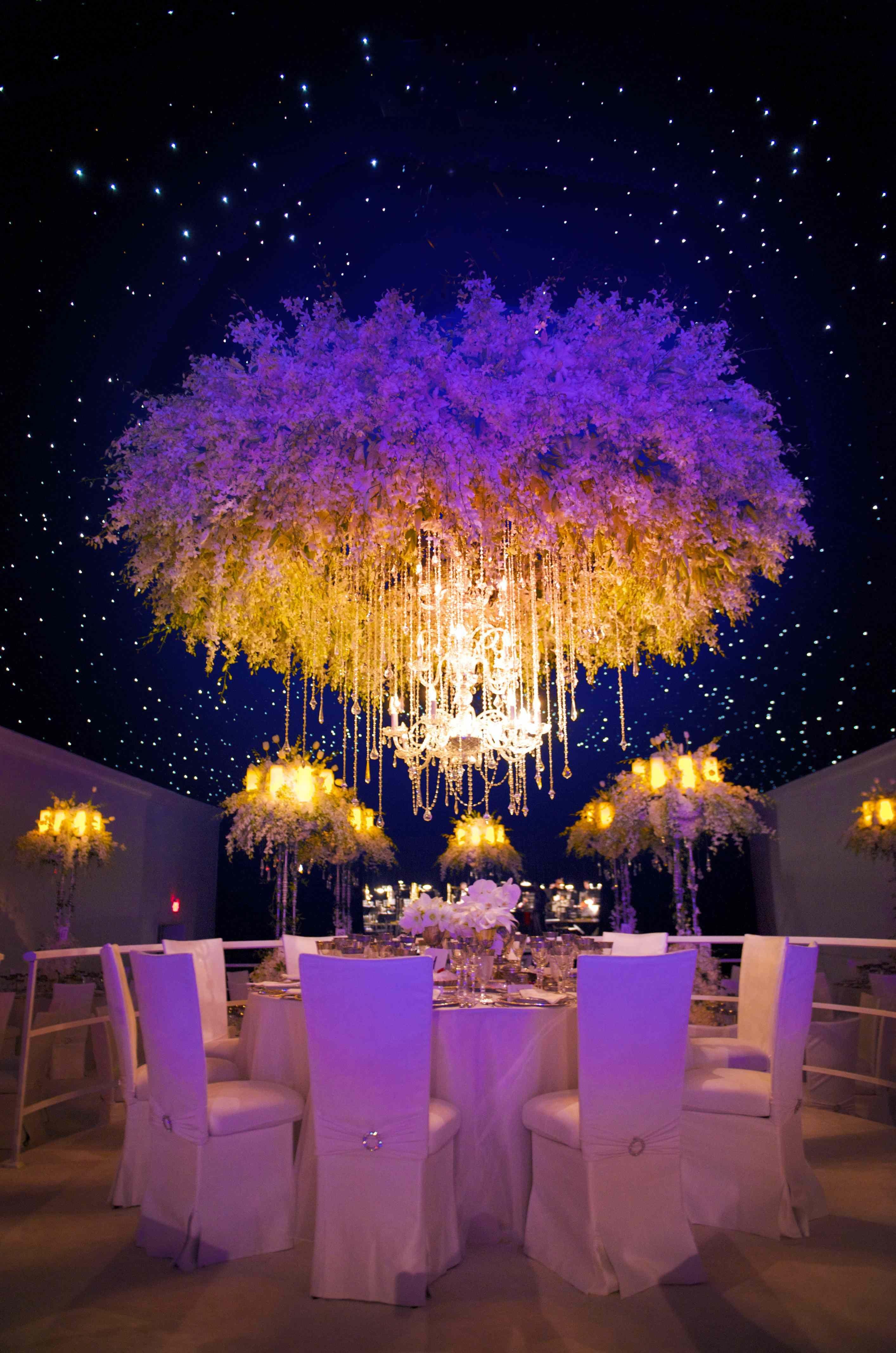 diy outdoor wedding lighting ideas%0A Diy wedding reception
