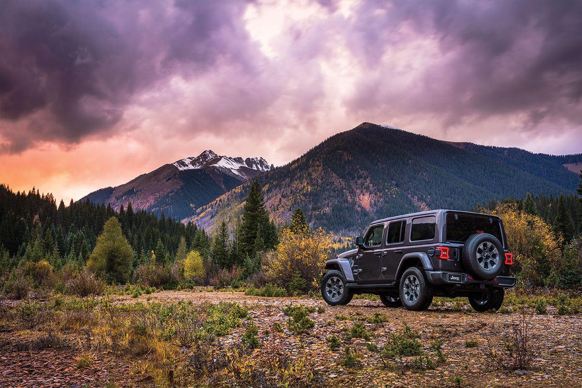 2019 Jeep Wrangler Specs Prices And Photos Jeep Wrangler Jeep
