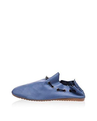 Lizza Shoes Stiefelette Lz-6507 (blau)