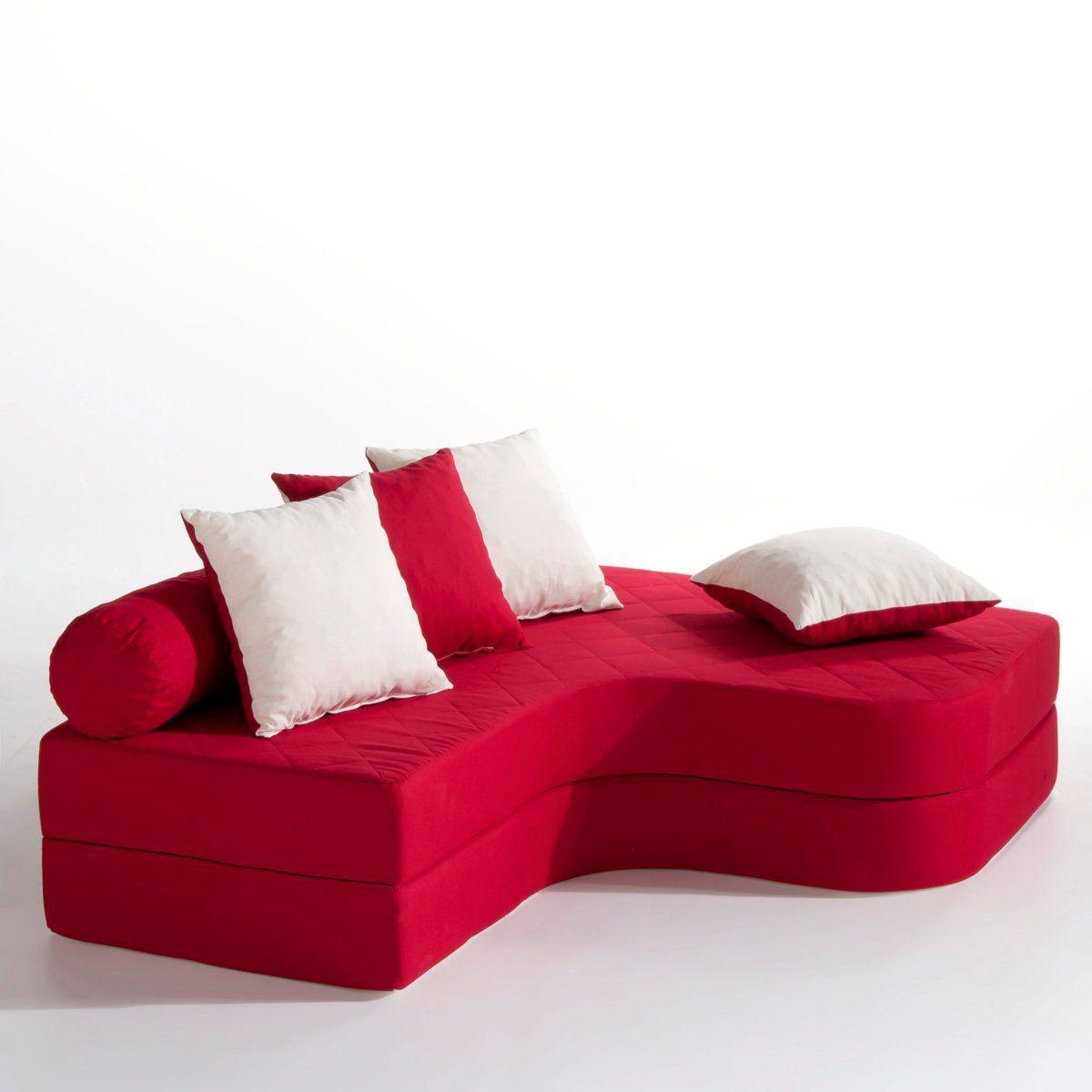 banquette lit d 39 angle confort mousse ou bultex puzzle. Black Bedroom Furniture Sets. Home Design Ideas