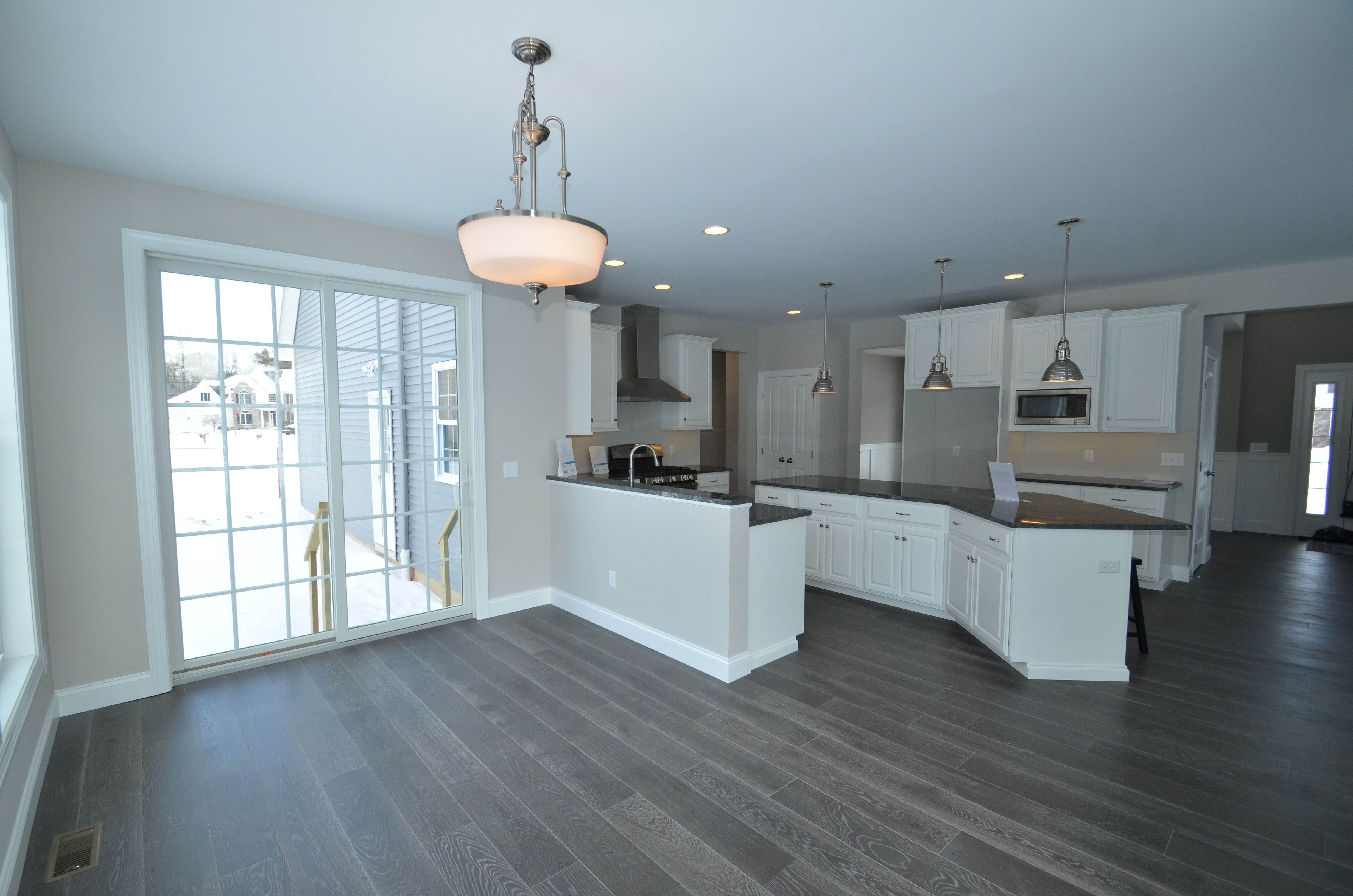 Ventura Hardwood Floors Collection with our NuOil Finish | French ...