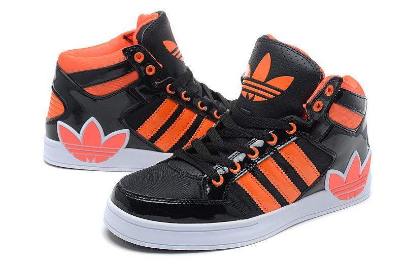 Adidas casual shoes, Sneaker heels