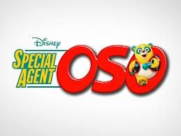Special Agent OSO  Three Special Steps to life in the words of a mother through her two year old's cartoon | Askmefast