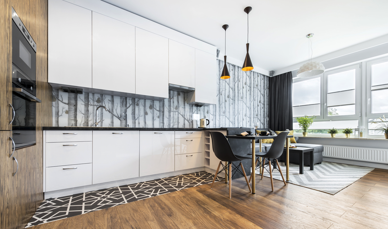 hottest home design trends for '19 include 'hidden